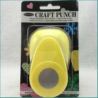 37.5mm circle punch