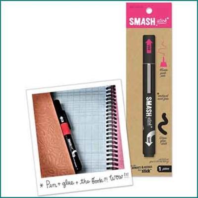 Smash Pink Stick
