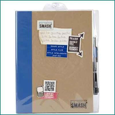 Smart Smash Folio