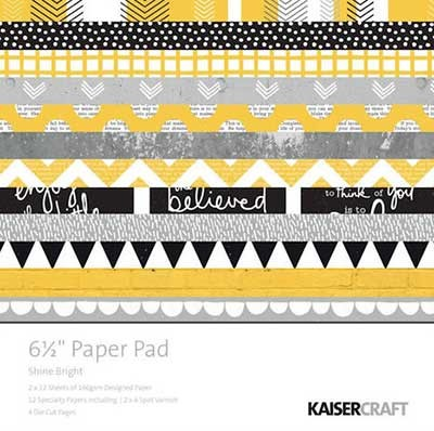 touch-of-gold-6×6-paper-pad-kaiser-opt