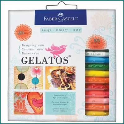 gelato 10p kit