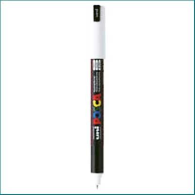 Posca Journalling Pen white