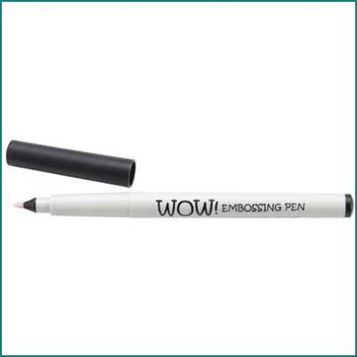 wow embossing pen
