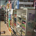 scrapbooking delights shop