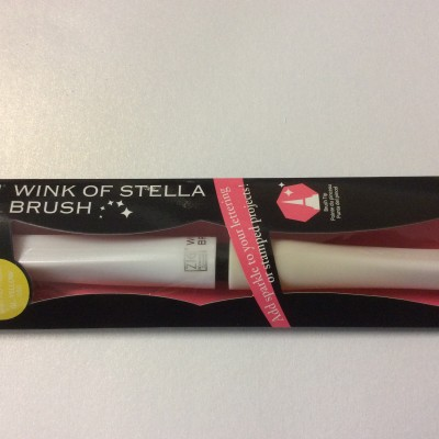 Wink of Stella Brush yellow