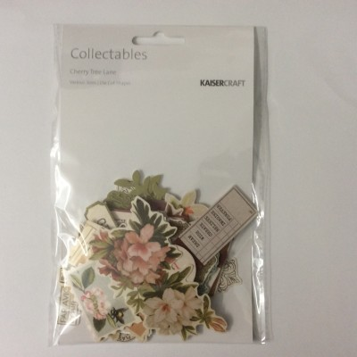 Cherry Tree Collectables